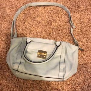 Light blue Merona purse